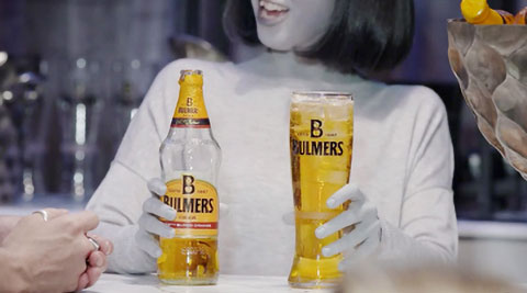 Bulmers Fast-Turnaround Event Video